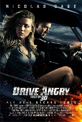 cover Drive Angry