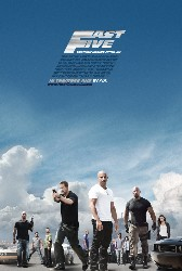 cover Fast Five
