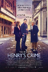 cover Henry's Crime