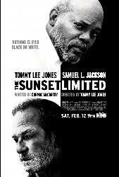 cover Sunset Limited, The