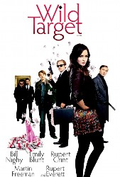 cover Wild Target
