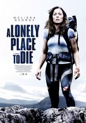 cover Lonely Place to Die, A