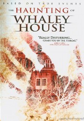 cover Haunting of Whaley House, The