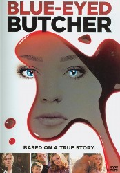 cover Blue-Eyed Butcher