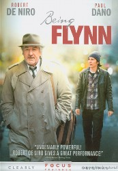 cover Being Flynn