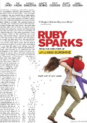 cover Ruby Sparks