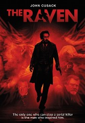 cover Raven, The